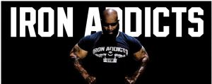 CT Iron Addicts
